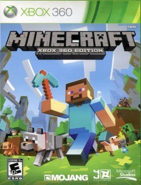 XBOX Minecraft
