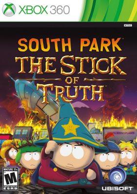 XBOX 360 South park