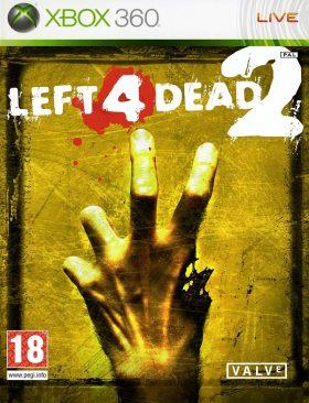 Left4Dead2 xbox