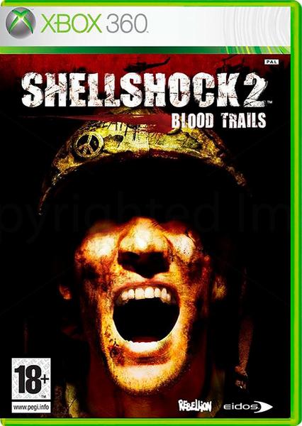 xbox 360 shellshock 2