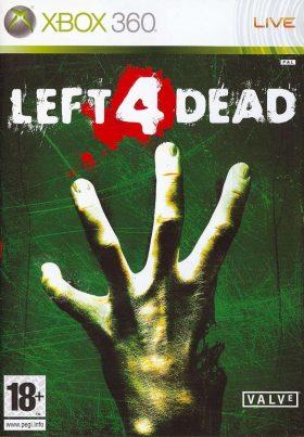 Left4Dead XBOX