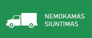 NEMOKAMAS SIUNTIMAS