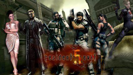 xbox žaidimai resident evil