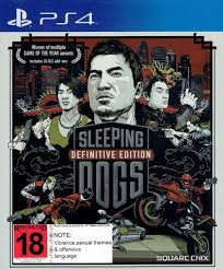 Sleeping Dods Definitive edition