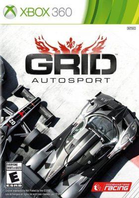 grid xbox 360