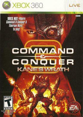 xbox command