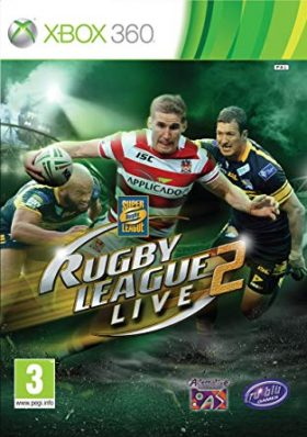 xbox 360 rugby