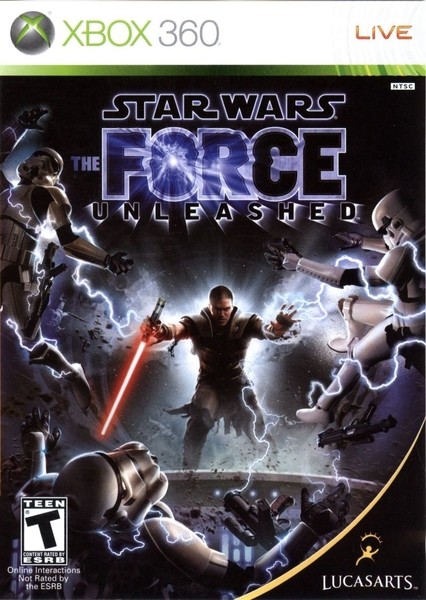 tar Wars The Force Unleashed II