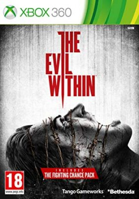 xbox 360 the evil