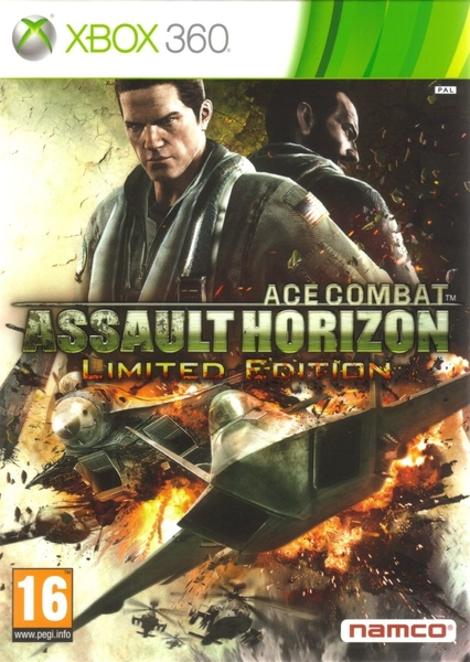 xbox 360 assault horizon žaidimai pigūs naudoti