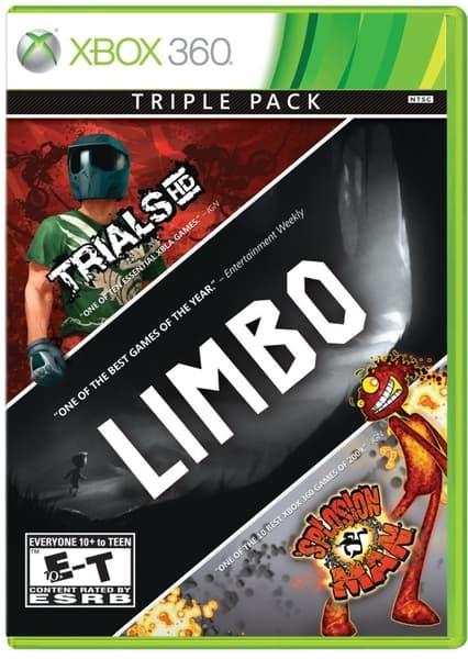 xbox 360 limbo trials
