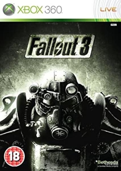 xbox 360 fallout