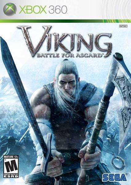 xbox 360 viking