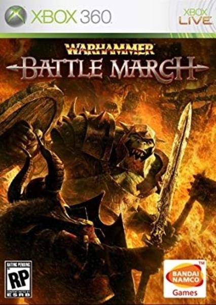xbox 360 battle marsch