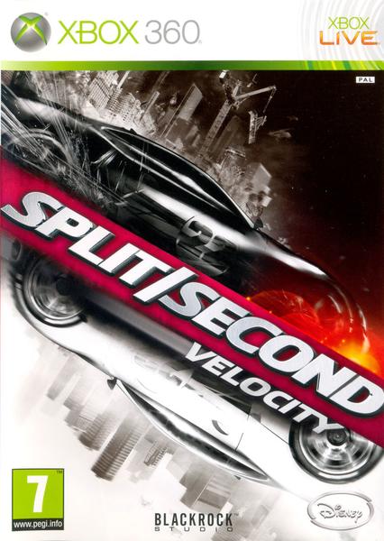 xbox 360 split second velocity