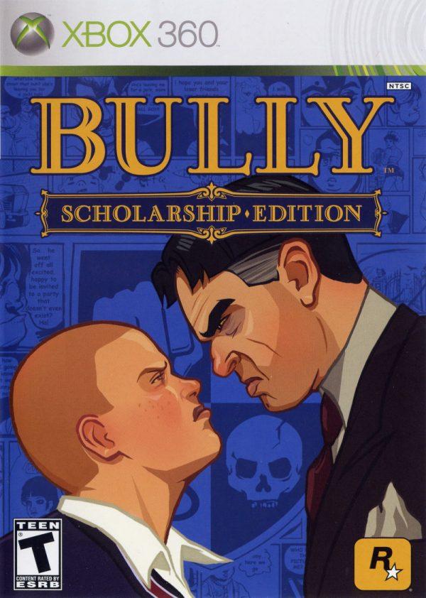 xbox 360 bully