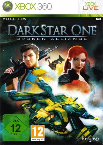 xbox darkstar one
